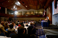 IHEP - National Press Club Highlights 12-3-12