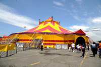 Events DC - UniverSoul  Circus - 6.8.13