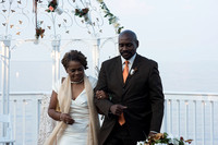 Candid Wedding Ceremony Pictures