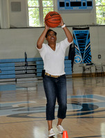 DC Housing Authority Basketball Tournament - June 16, 2012